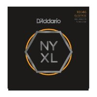 D'ADDARIO NYXL1046BT Комплект струн для электрогитары, Regular Light
