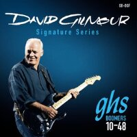 GHS DAVID GILMOUR BLUE SIGNATURE