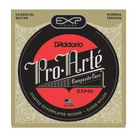 D'ADDARIO EXP45 стр. для кл. гит., Normal Tension