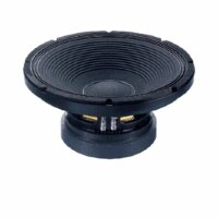 "EighteenSound 15LW1401/8 - 15"" динамик с расширенным НЧ, 8 Ом, 1000 Вт AES, 98dB, 40...2400 Гц"
