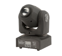 Starlight MH09S 35W LED Moving Head Gobo Spot Light вращающаяся голова